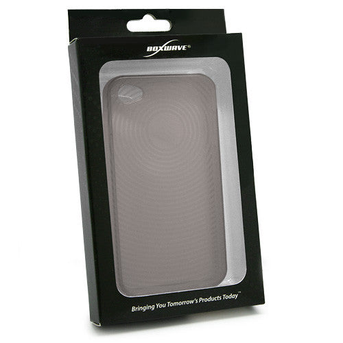 Cyclone Crystal Slip - Apple iPhone 4 Case
