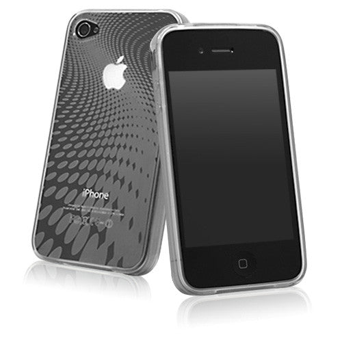 Digital Wave iPhone 4 Crystal Slip