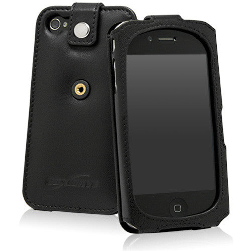 Designio Leather iPhone 4S Sleeve