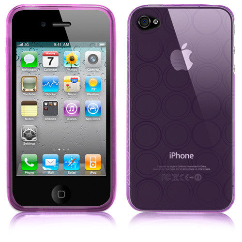 Eclipse iPhone 4 Crystal Slip