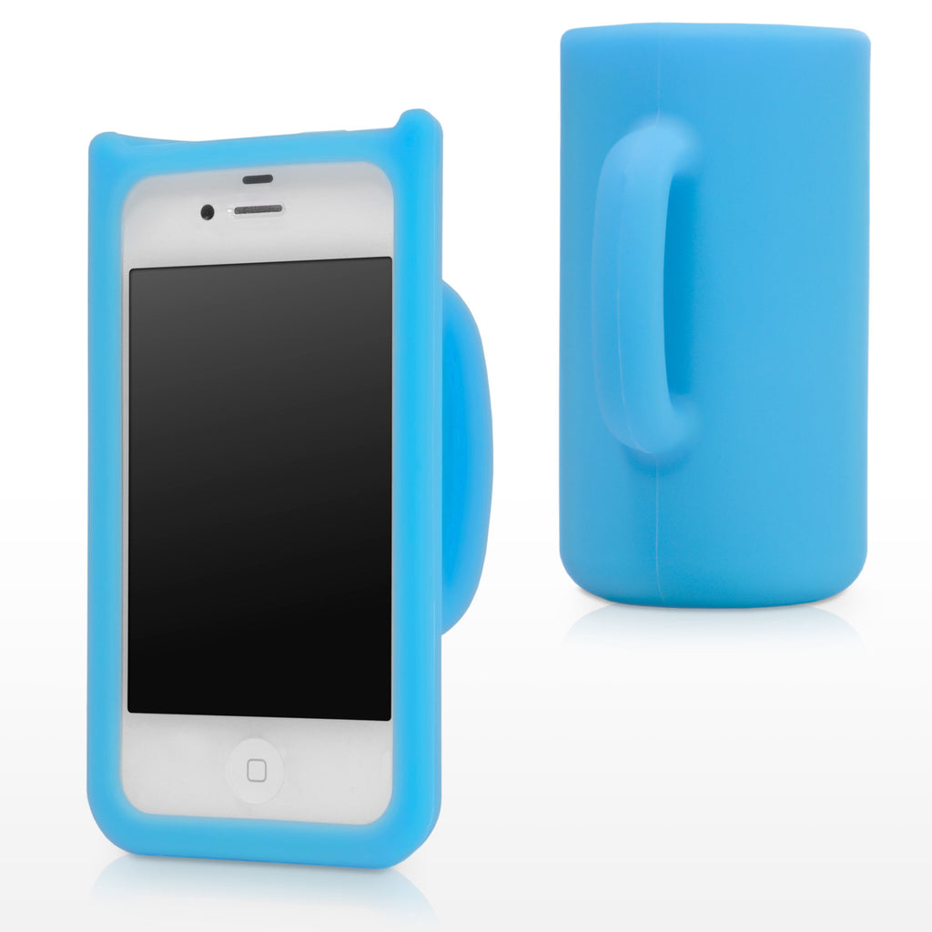 iPhone 4S FlexiMug
