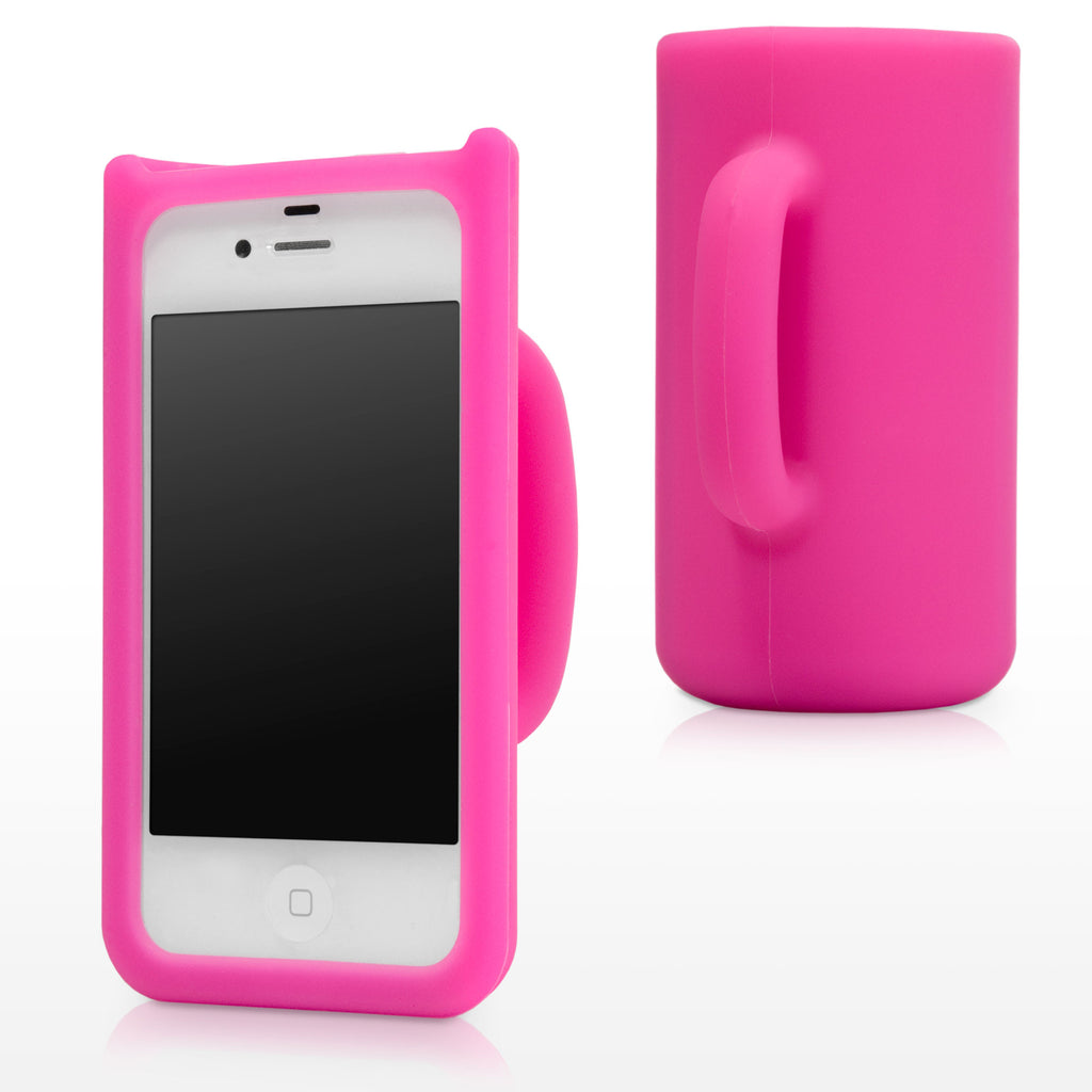 FlexiMug - Apple iPhone 4 Case