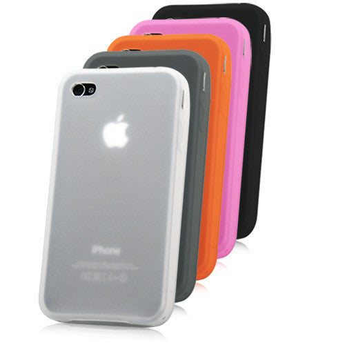 FlexiSkin - Apple iPhone 4 Case