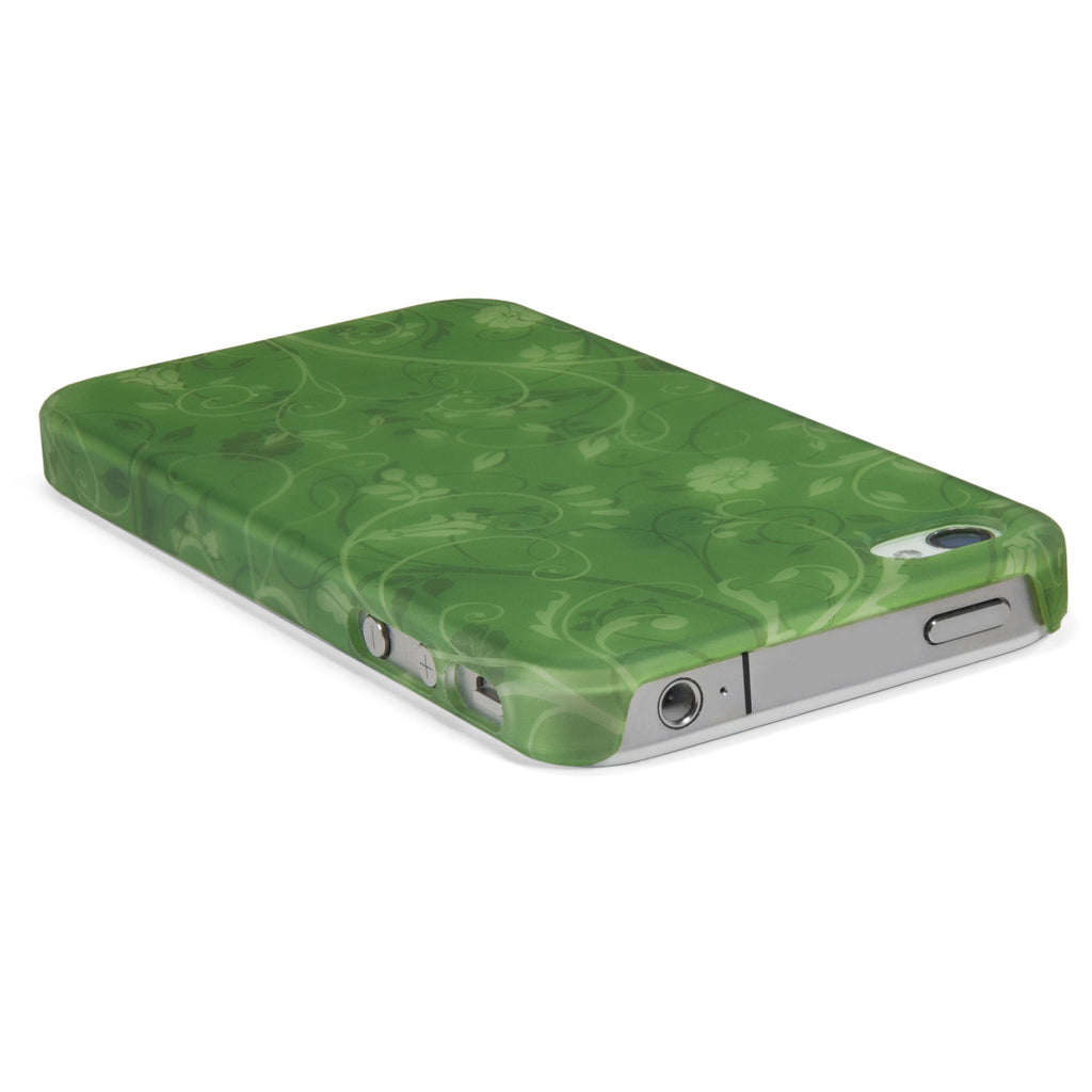 Garden Ivy Glow Case - Apple iPhone 4 Case