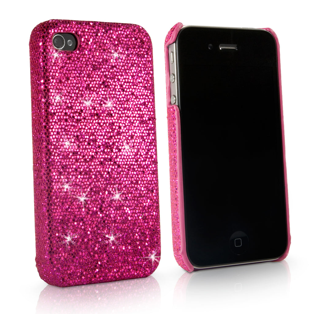 Glamour & Glitz iPhone 4S Case