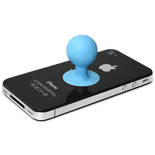 Gumball Stand - Blackberry Bold 9650 Stand and Mount