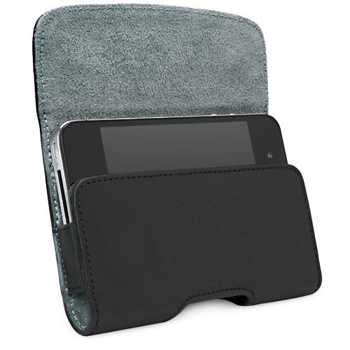 Holster Pouch - Apple iPhone 4 Holster