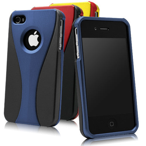 HyperTech Case - Apple iPhone 4 Case