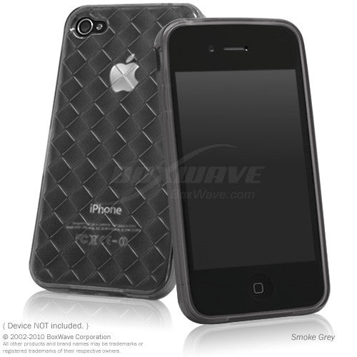 Interwoven iPhone 4 Crystal Slip