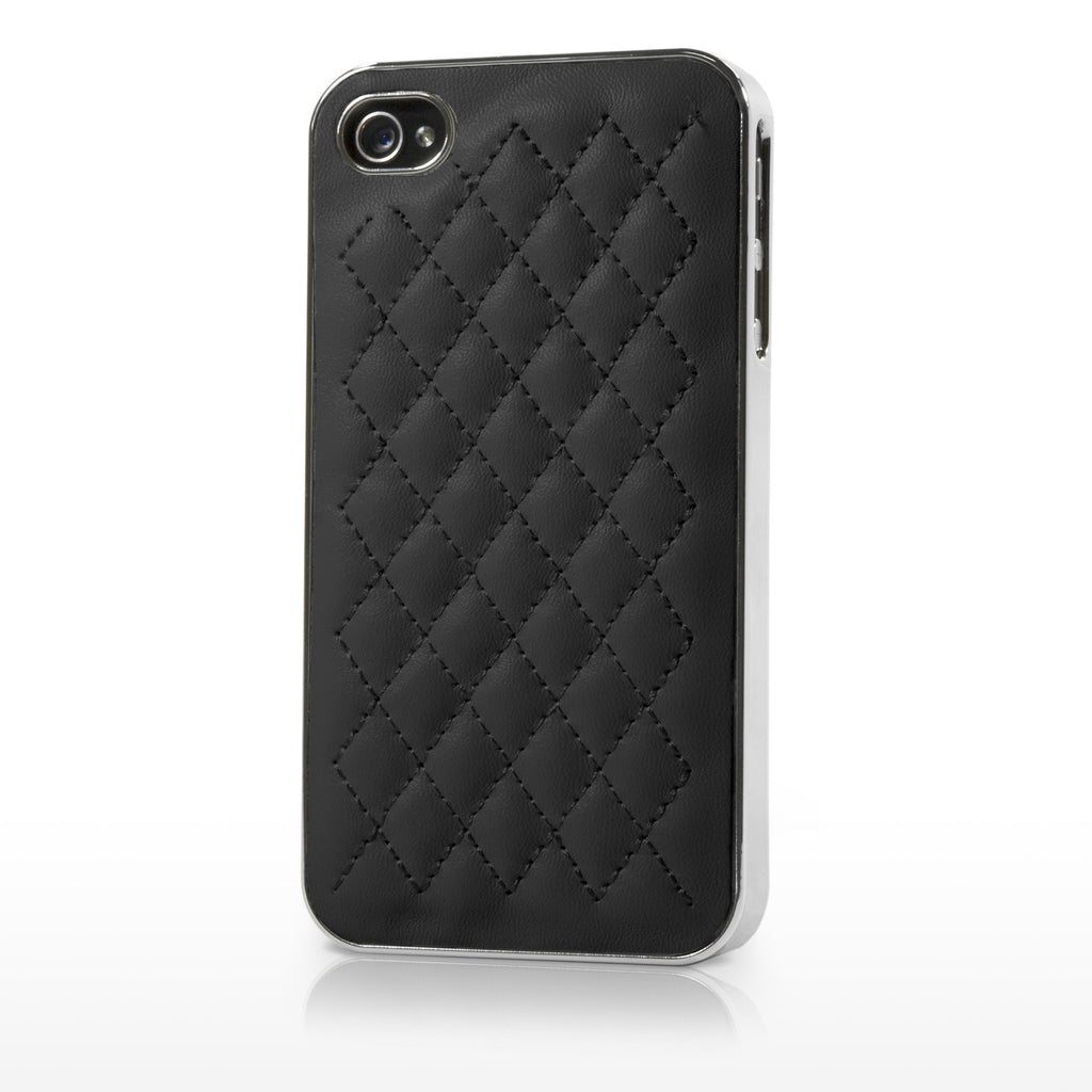 Lush Leather Case - Apple iPhone 4 Case