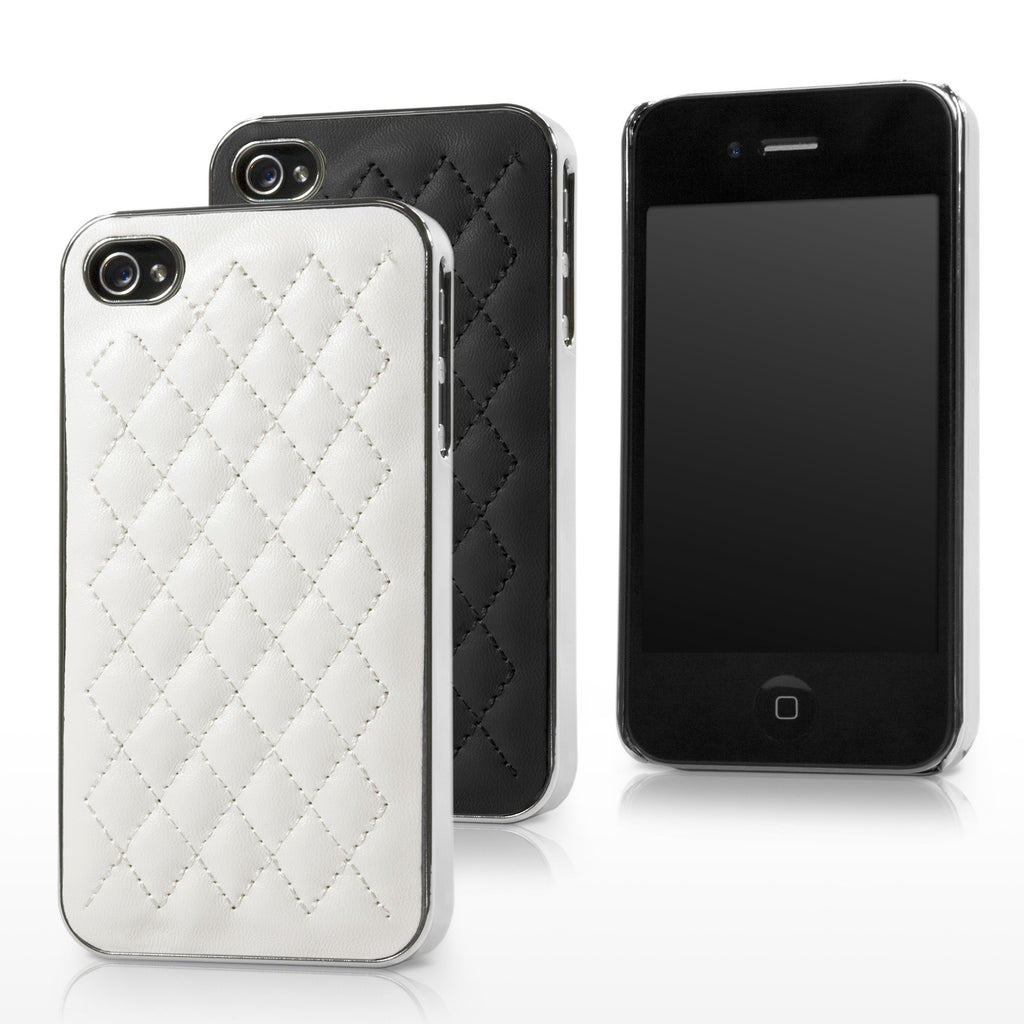 Lush Leather Case - Apple iPhone 4S Case