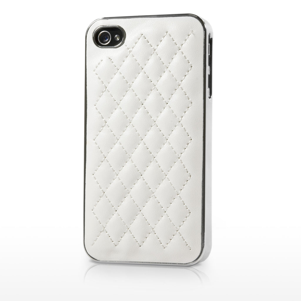 Lush Leather iPhone 4 Case