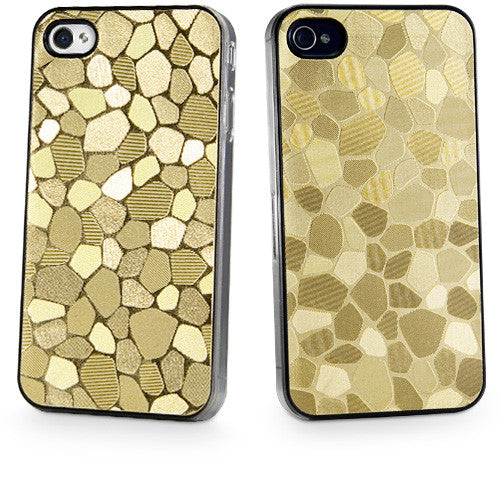 LuxePave Case - Apple iPhone 4 Case