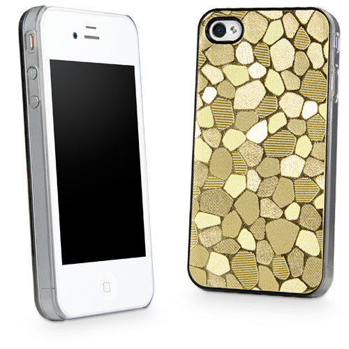 LuxePave iPhone 4 Case