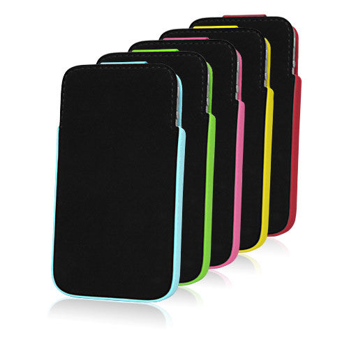 Neon Pouch - Apple iPhone 4S Case