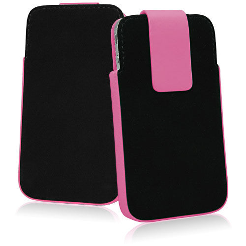 Neon iPhone 4S Pouch