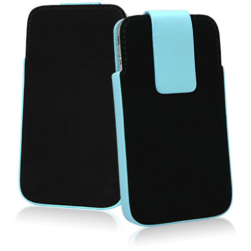 Neon iPhone 4 Pouch