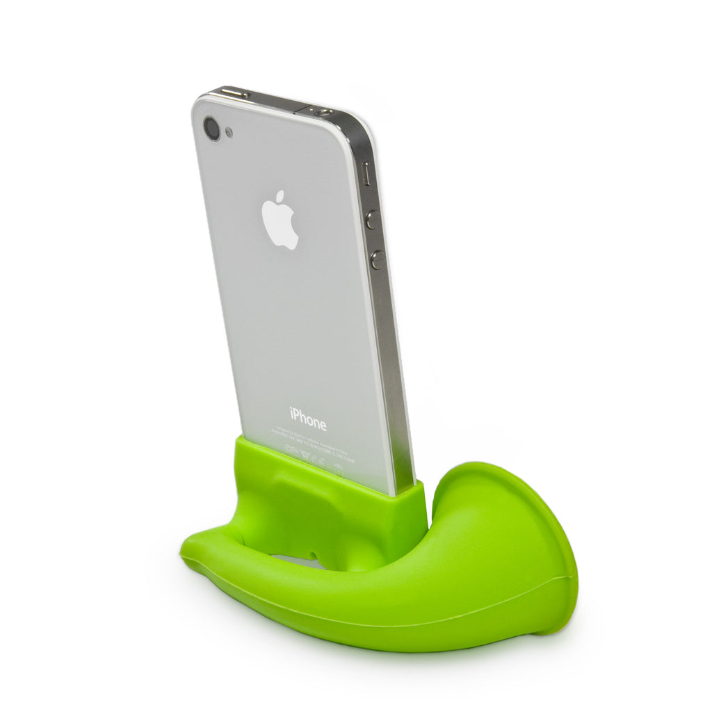 PhonoBoost - Apple iPhone 4S Stand and Mount
