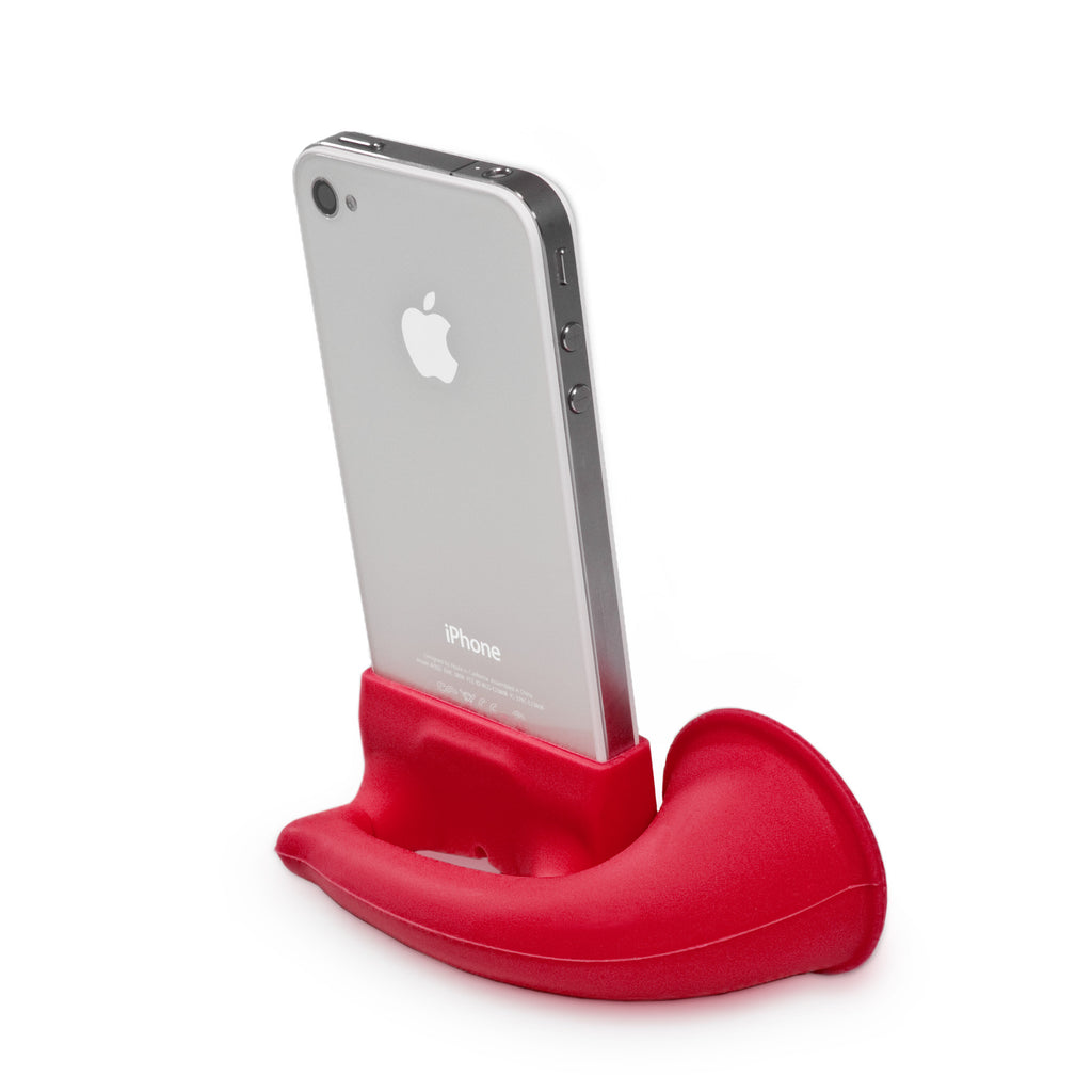PhonoBoost - Apple iPhone 4 Stand and Mount