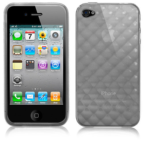 Pillow iPhone 4 Crystal Slip