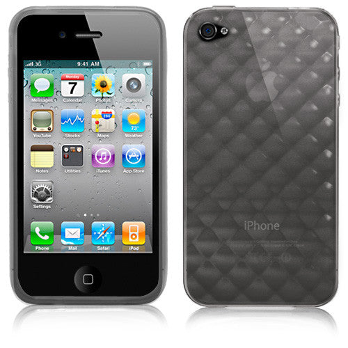 Pillow iPhone 4S Crystal Slip