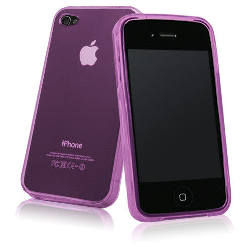 Pure iPhone 4 Crystal Slip