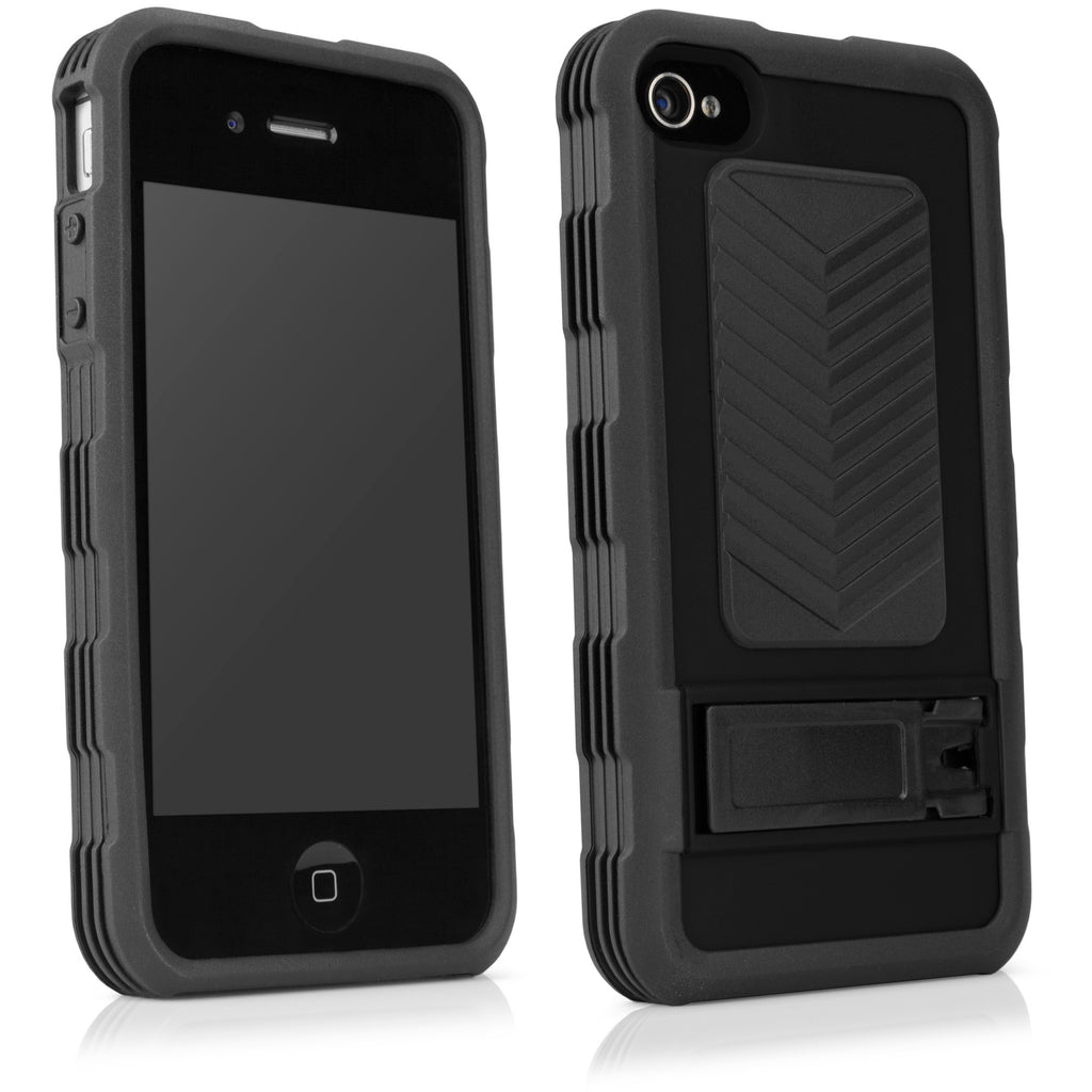 Resolute OA3 iPhone 4S Case