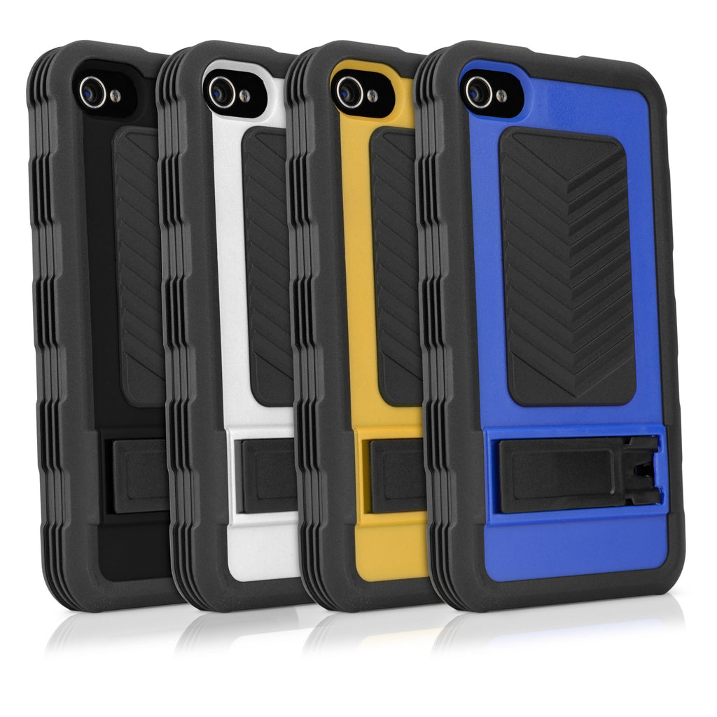 Resolute OA3 Case - Apple iPhone 4S Case