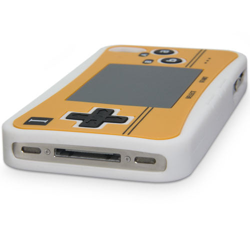 Retro Gamer Case - Apple iPhone 4S Case