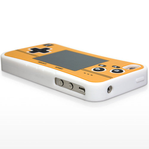 Retro Gamer Case - Apple iPhone 4 Case