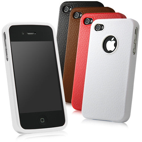 Rhino DuraForm Case - Apple iPhone 4S Case