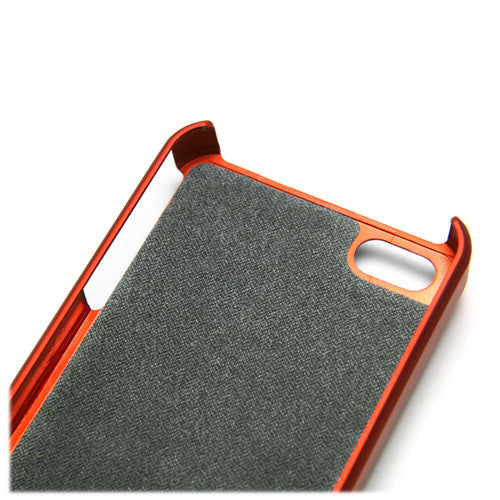 Shell Case with Stand - Apple iPhone 4 Case