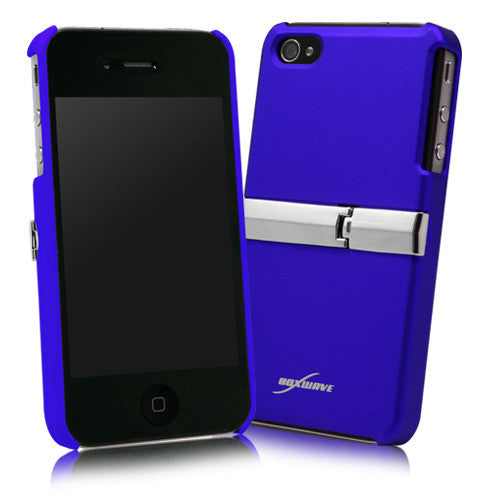iPhone 4S Shell Case with Stand