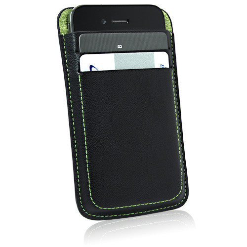 Sleek ID Pouch - Apple iPhone 4 Case