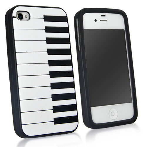 Sonata Case - Apple iPhone 4S Case