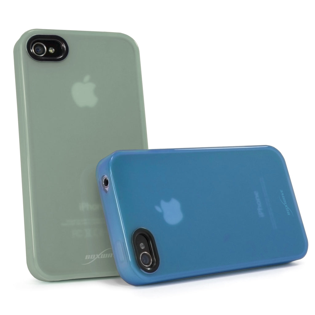 SunMagic iPhone 4S Case
