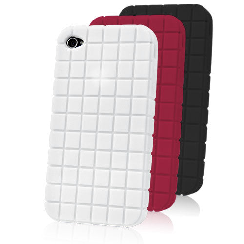TileSkin - Apple iPhone 4 Case