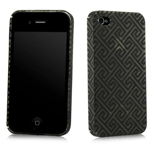 Zendi Case - Apple iPhone 4 Case