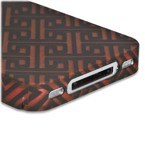 Zendi Case - Apple iPhone 4S Case