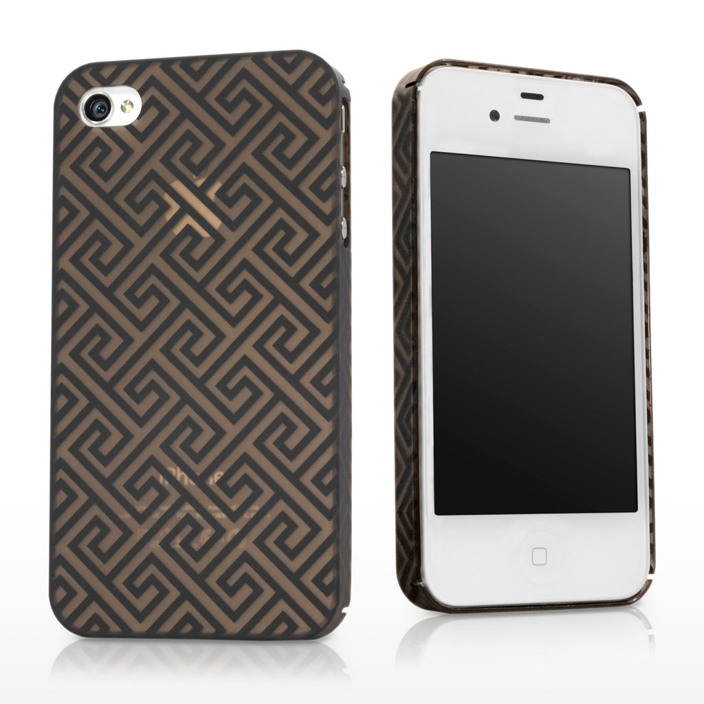 Zendi  iPhone 4S Case