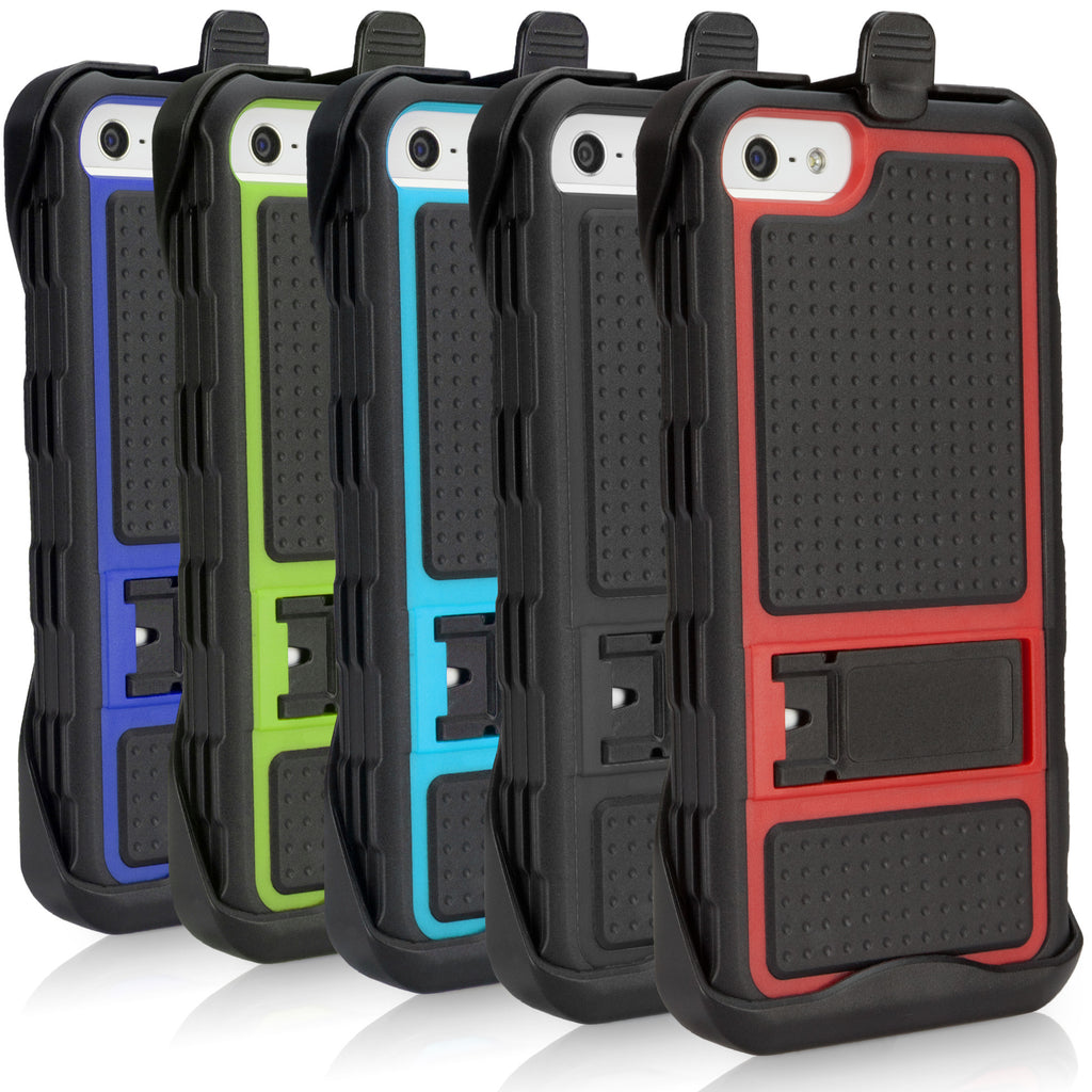 Active Case - Apple iPhone 5s Case