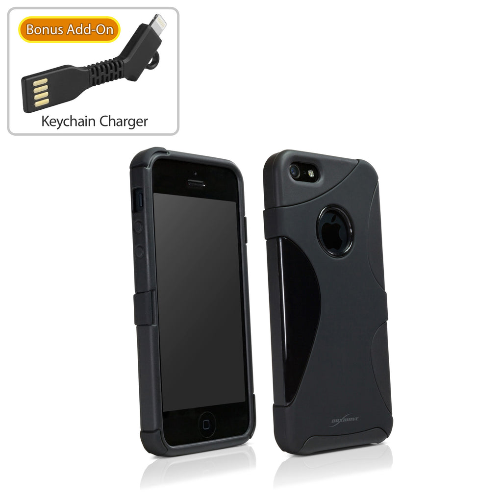 ActiveSuit iPhone 5 Case