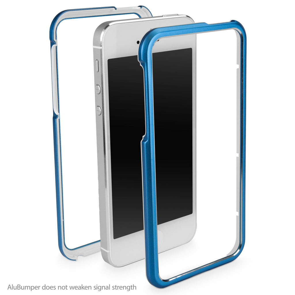 AluBumper - Apple iPhone 5 Case