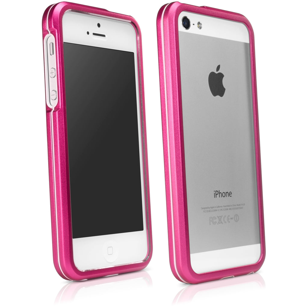 iPhone 5s AluBumper