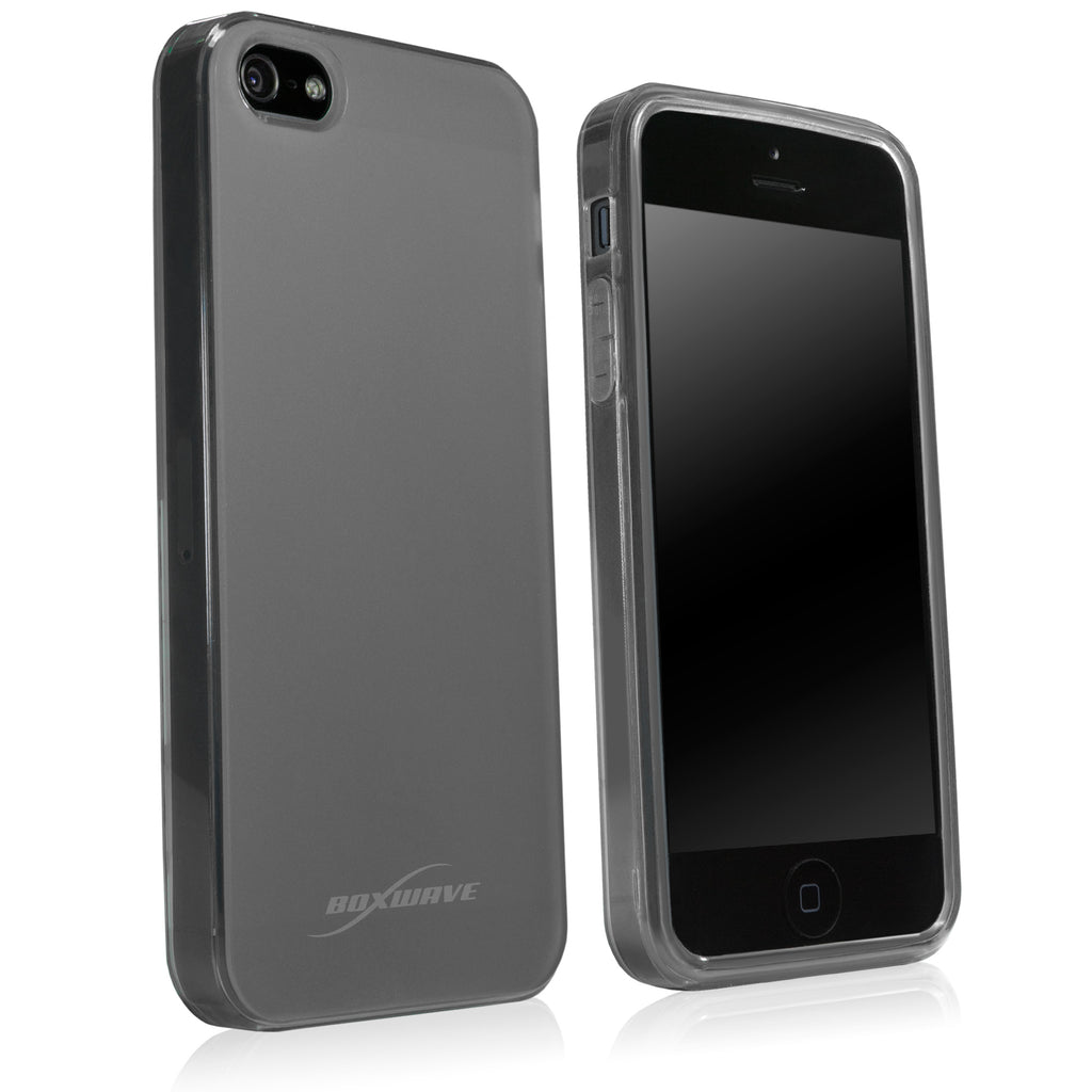 Arctic Frost iPhone 5 Crystal Slip