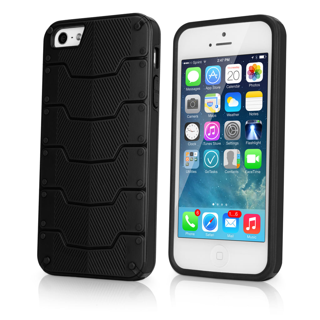 ArmorPlate iPhone SE Case