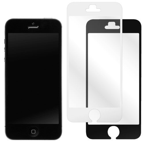 ClearTouch Ultra Anti-Glare - Apple iPhone 5 Screen Protector