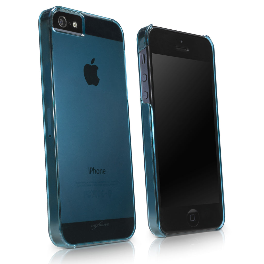 Crystal iPhone 5 Shell