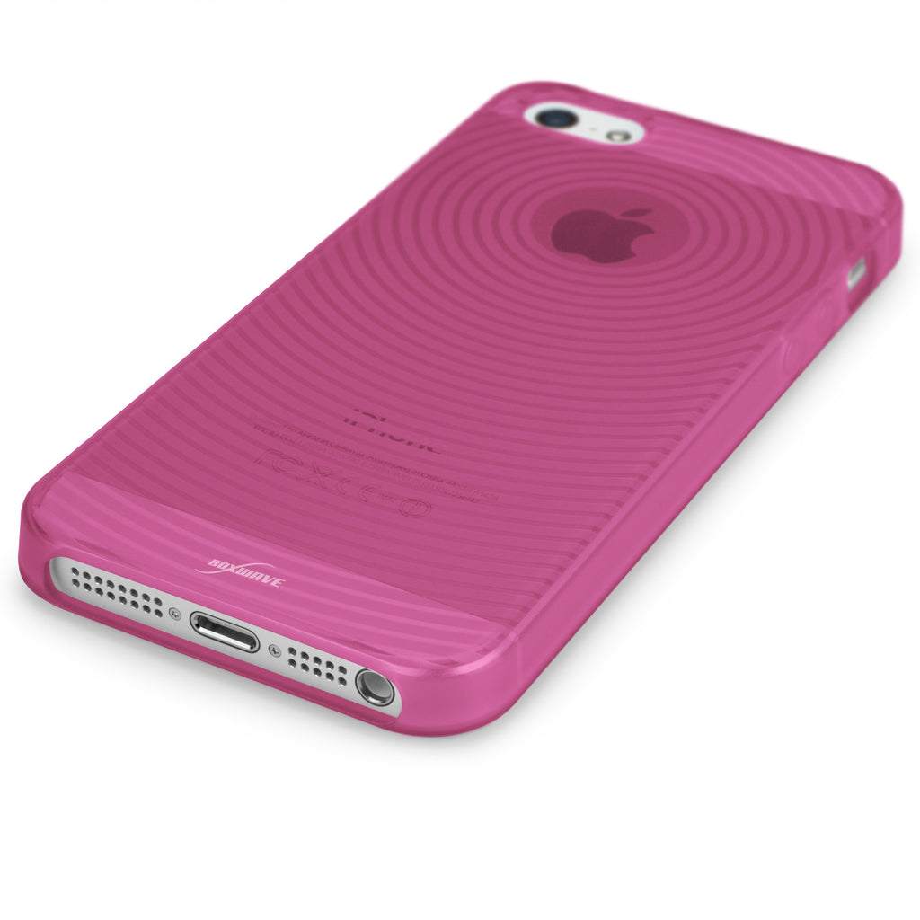 Cyclone Crystal Slip - Apple iPhone 5s Case