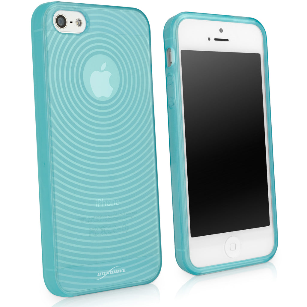 Cyclone iPhone 5s Crystal Slip